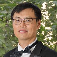 Charles Qin OAM