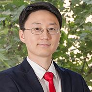 Marcus Liu